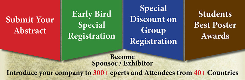 Meet Inspiring Speakers and Experts at our 3000+ Global Events with over 1000+ Conferences, 1000+ Sy - Organic Farming 2021