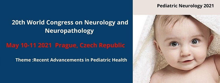 - Pediatric Neurology 2021