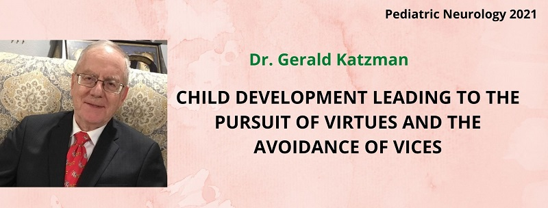 - Pediatric Neurology 2021