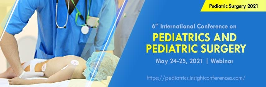 - Pediatrics Surgery 2021