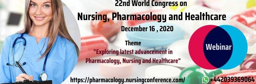 - Nursing Pharmacology 2020