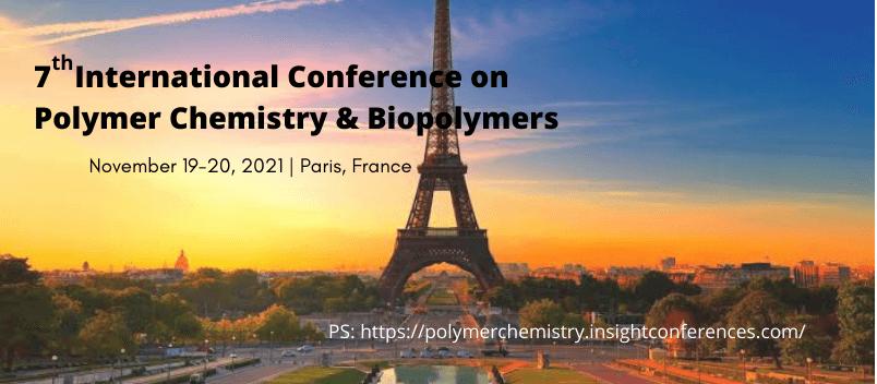 - Polymer Congress 2020