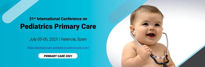 - Primary Care 2021