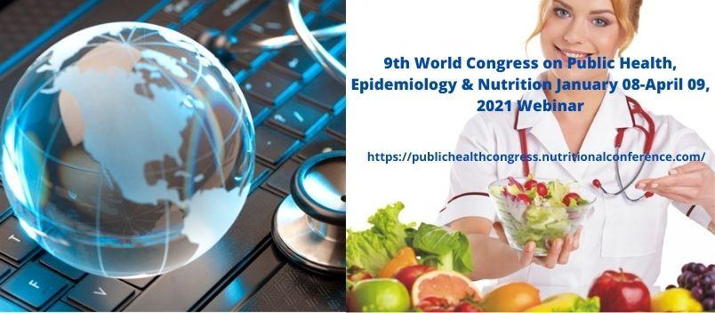 - Global Public Health 2021