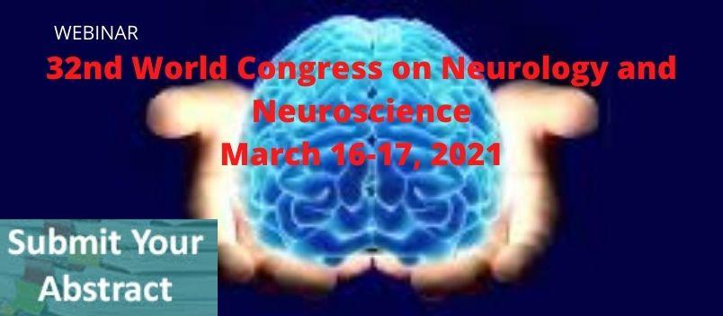 - Neuroscience 2021