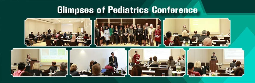 - World Pediatrics-2021